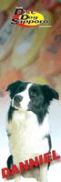のぼりデザイン2(Dog)